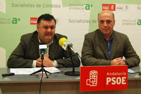 Francisco Zurera asegura que el PP ha pactado en Bruselas una reforma de la PAC que menosprecia al olivar andaluz