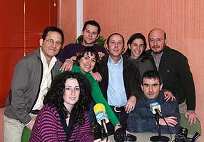 Desde sus inicios el personal  humano de Radio Rute ha contado con numerosos colaboradores