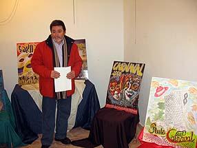 El concejal José Arcos ha destacado la calidad de los siete trabajos presentados