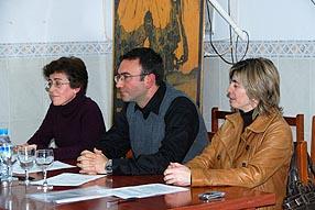 La directiva dio a conocer en la asamblea el balance del año 2008