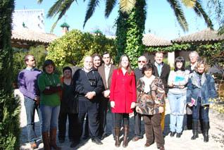 El Museo del Anís, que formó parte de las visitas de este encuentro, también ha sido reconocido a nivel provincial