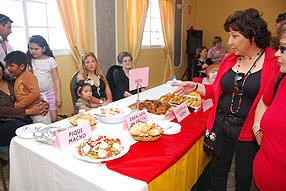Los amantes de la  gastronomía han tomado buena nota de la gastronomía procedente de otras  culturas