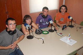 La emisión de Onda Joven en FM se  prolongará al menos durante todo el verano