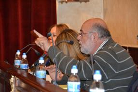 """Manuel Muñoz acusó a Izquierda Unidad de realizar las  contrataciones """"a dedo"""""""