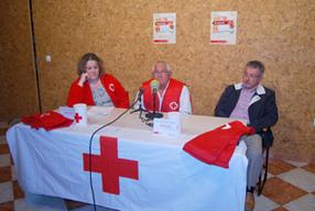 En la delegación ruteña han comprobado cómo cada  vez hay más familias que precisan  ayuda