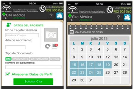 La aplicación móvil la puede descargar en App Store,  Google Play y BlackBerry World