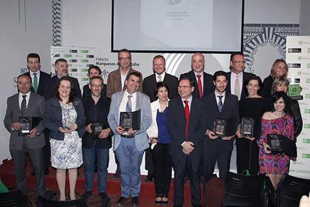 La Unión de Consumidores de Andalucía intenta  hacer visible con estos premios la labor informativa todos los ámbitos del  periodismo