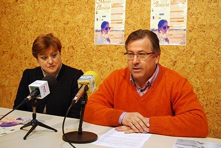 Antonio Ramírez y Purificación Cobos han  mostrado su preocupación por cómo la legislación vigente puede afectar a las  mujeres