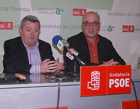 """Ruiz ha destacado la apuesta de la Junta por la  Educación pública y una Sanidad """"gratuita y universal"""""""