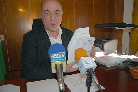 El  alcalde ha mostrado su satisfacción por esta sentencia favorable y ha dicho que  se va a emplear en inversiones para el municipio