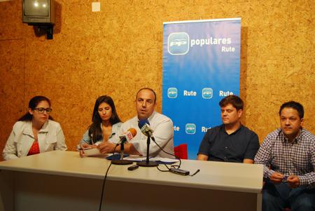 rueda prensa pp