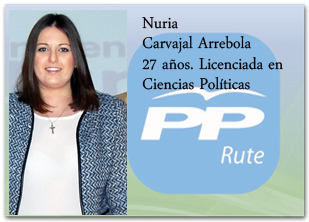 candidato pp rute 9