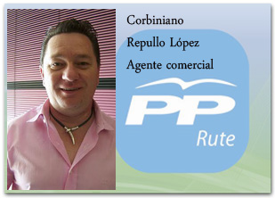 candidato pp rute 15