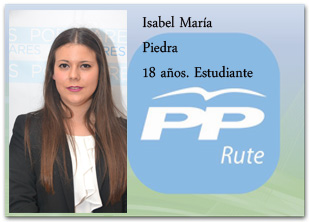 candidato pp rute 18