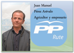 candidato pp rute 20