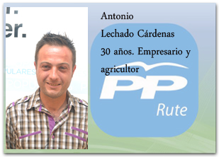 candidato pp rute 22
