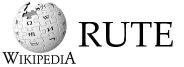 wikipediarute