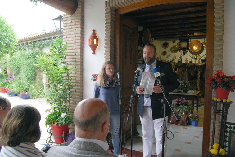 La guía se va a distribuir en todos los alojamientos de la comarca, así como en las oficinas de turismo y puntos de información de los pueblos de la Subbética