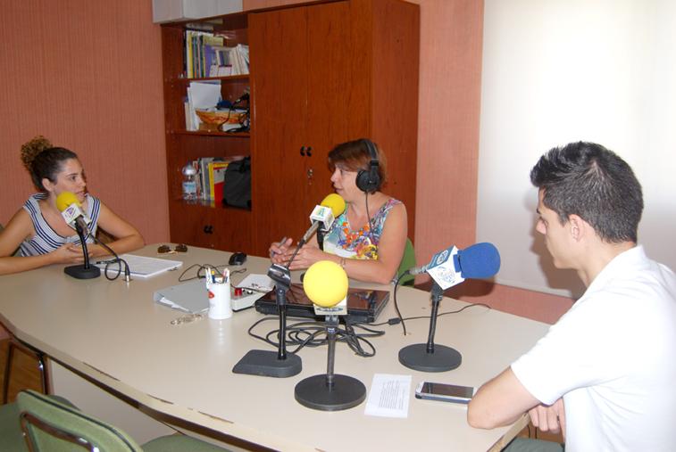 Los concejales Sandra López y Antonio José Gómez han destacado que se quiere dar continuidad a estas iniciativas