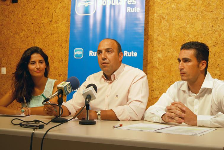 Rueda prensa PP planes provinciales