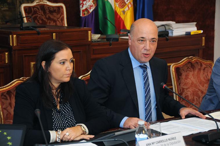 Alcalde Diputación