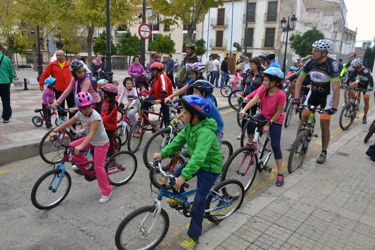 Día Bicicleta