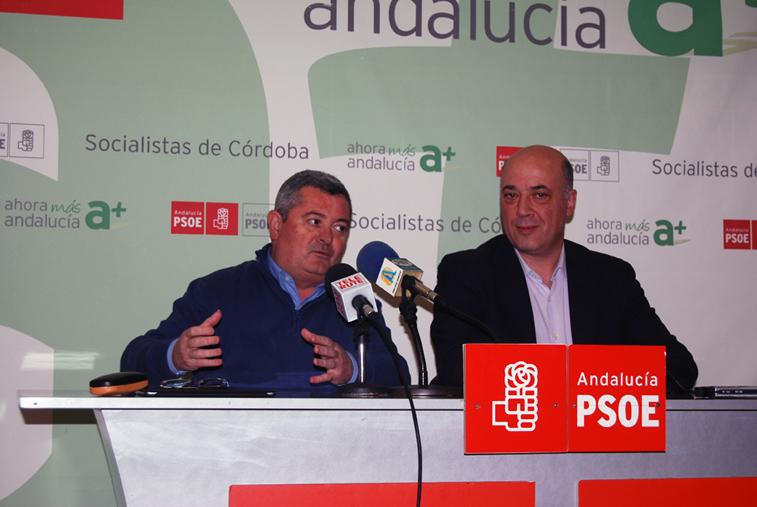 Rueda PSOE