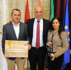 Recientemente también recibían el Premio Mezquita de la Diputación provincial