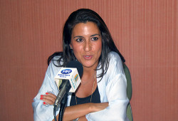 Amparo Villén - AUDIO