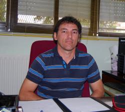 El director del centro, Juan José  Caballero, se ha puesto a disposición de las familias