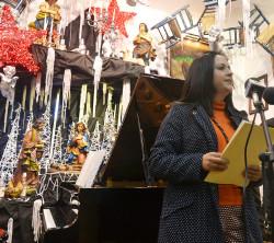 La concejala Ana Lazo presentó un ciclo que espera sea de nuevo del gusto del público ruteño